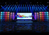 Portable Indoor LED Video Wall P5 Popular LED Backdrop Screen For Stage